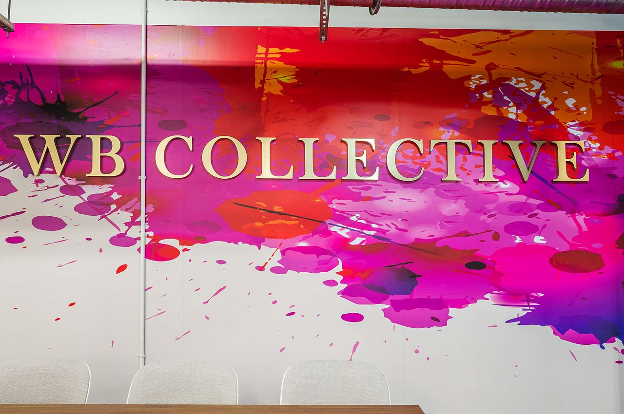 An Image of the WB Collective logo